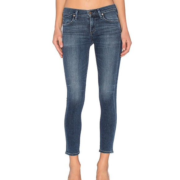 Citizens of Humanity Avedon Ankle Skinny